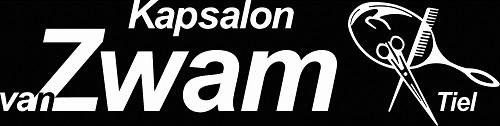 Kapsalon van Zwam
